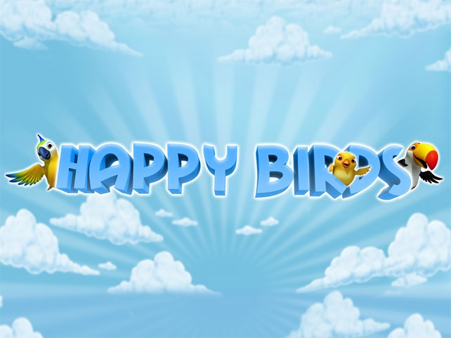 Play Happy Birds