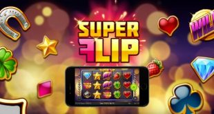 play super flip slot for free