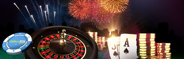 william hill casino fireworks bonus