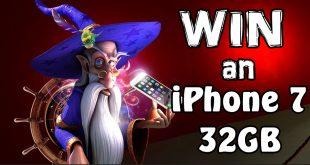 win an iphone 7 casino cruise
