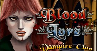 Play Blood Lore Wolf Pack Slot for Free