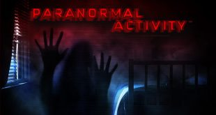 Play Paranormal Activity Slot for Free