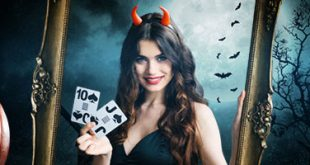 william hill casino halloween offer
