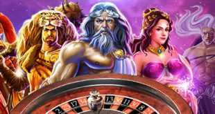 play age of the gods slot for a daily refund bonus