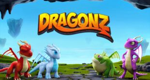 Play Dragonz Slot for Free