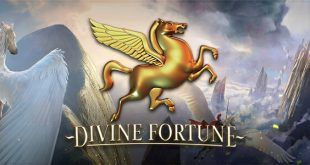 Play Divine Fortune Slot for Free