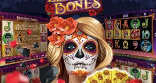 Play Beautiful Bones Slot for Free