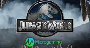 Play Jurassic World Slot for Free