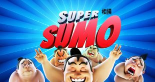 Play Super Sumo Slot for Free