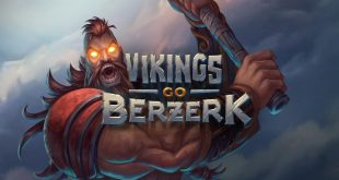 Play Vikings Go Berzerk Slot for Free