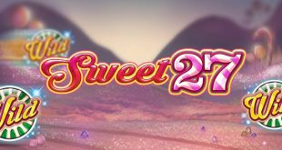 play sweet 27 slot for free