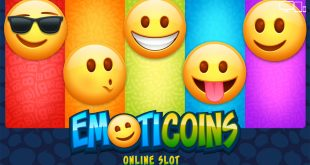 Play EmotiCoins Slot for Free