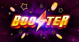 play booster slot for free