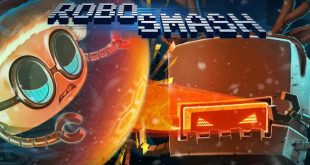play robo smash slot for free