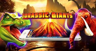 play jurassic giants slot for free pragmaticplay