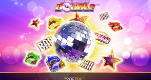 play disco double slots for free